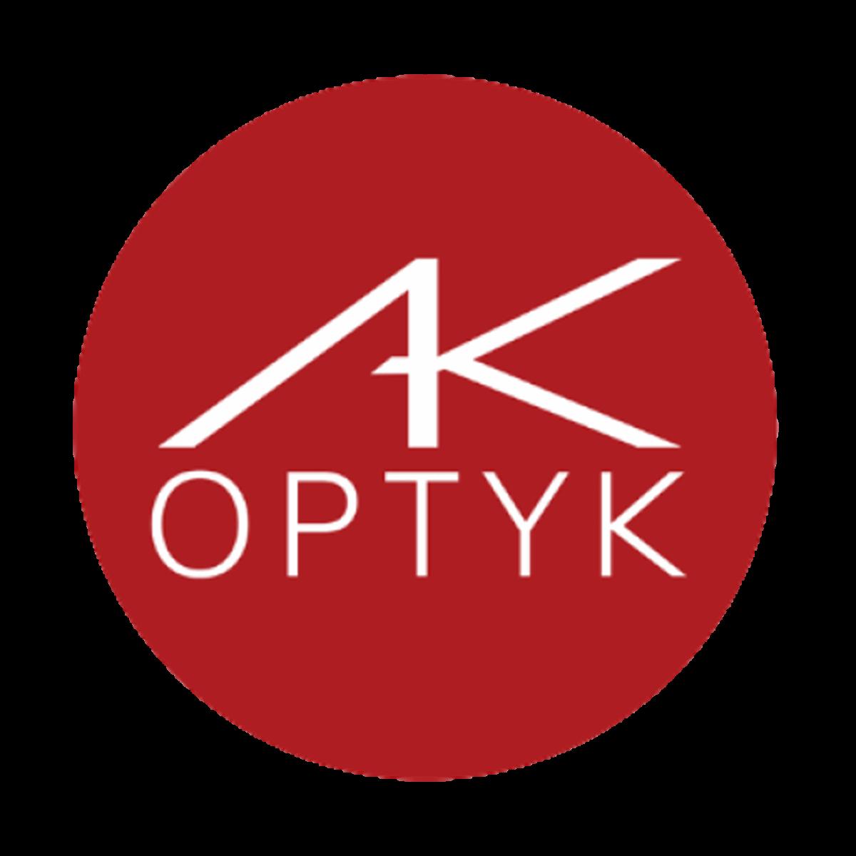 Logo AK Optyk